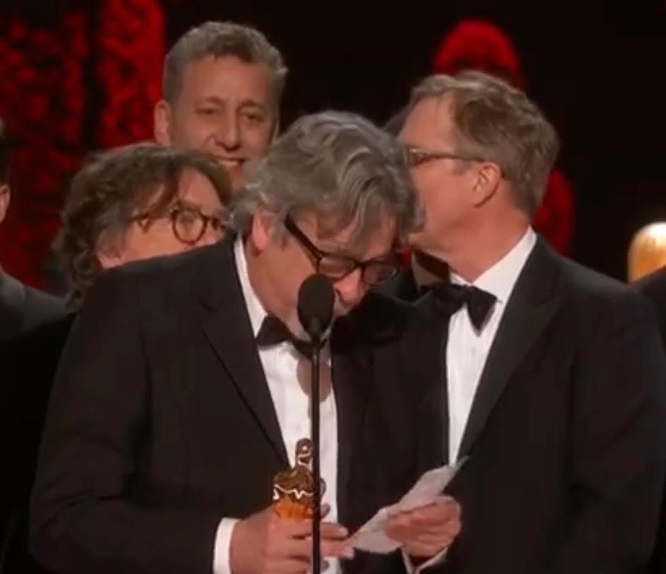 Notte degli Oscar 2019 . Il premio va a Green Book di Farrelly. Rami ... db477148390